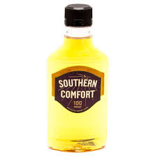Southern Comfort Drink Southern Comfort 100 Proof Liqueur 200ml Beer Wine And
