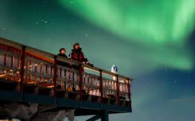 Best Places To See The Northern Lights Travel Leisure Travel