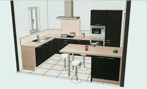 cuisine conforama 3d cuisine aménagée conforama lovely plan de cuisine amenagee am c3
