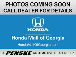 2001 Used Chrysler Pt Cruiser 4dr Wagon At Honda Mall Of Georgia