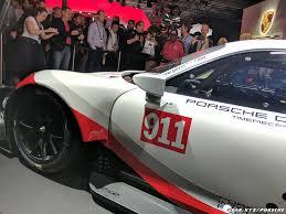 first porsche ever made the 911 rsr is porsche u0027s first ever mid engine 911 race car
