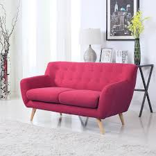 sofa red fabric sofa gray couch curved couch cool couches red