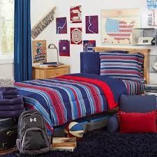 Twin Xl Bedding Sets For Guys Guys Comfort Pak Twin Xl Bedding And Bath Set Dorm Bedding And