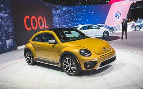 volkswagen beetle white 2016 2015 los angeles the 2016 volkswagen beetle dune adds to the