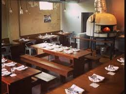Pizza Restaurant Interior Design Ideas Localsugar Review Bufalina Pizza In East Austin