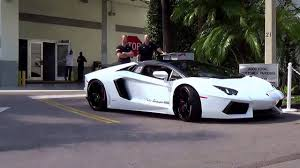 lamborghini green and black lamborghini aventador lp700 4 white black and green drive by
