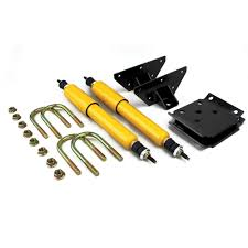 shock kit for 2 3 8 inch axle tube lippert components inc 281255