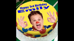 how to make a mr tumble cake youtube