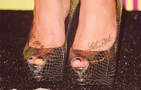 100 demi lovato tattoo cross demi lovato shares the deeply