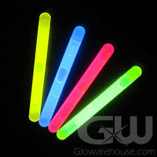 glow sticks 3 glow sticks glowarehouse