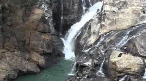 dassam falls in jharkhand youtube