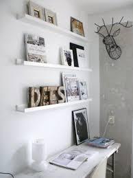 mosslanda ikea beautiful shelves and work space inspiration chocolate creative