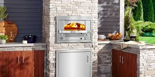 How To Build A Pizza Oven In Your Backyard Outdoor Pizza Ovens Kalamazoo Outdoor Gourmet