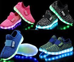pj masks light up shoes pj masks flashing kids shoes trainers official red blue sizes 7 12