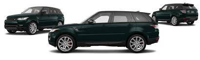 green range rover 2017 land rover range rover sport awd supercharged 4dr suv