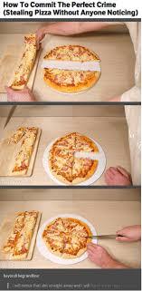 Meme Pizza - perfect crime pizza know your meme