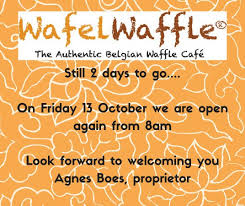 winter opening hours 2017 picture of wafelwaffle moreton in