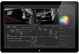 fusion compositing software is now free and available on macs