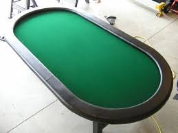 how to make a poker table how to build a poker table plans garage pinterest poker table