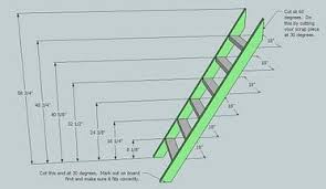 Wood Bunk Bed Plans by Ana White Simple Bunk Beds Diy Projects