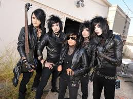 black veil 62 best black veil brides images on andy black black