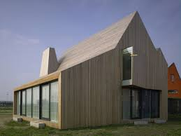 Native House Design Passive House Retreat Zeroenergy Desig Luxihome