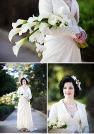 Art Deco Wedding A Florida Art Deco Wedding Ruffled
