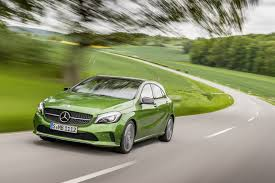 car mercedes 2016 video 2016 mercedes benz a class motorsport edition