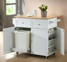 kitchen island trash bin kitchen island with garbage bin kitchen island with garbage bin
