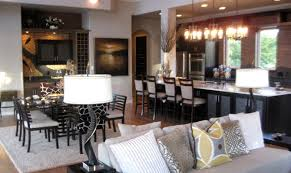 kitchen and living room design ideas 13 fresh decorating ideas for open living room and kitchen house