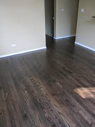 Refinished Hardwood Floors Before And After Pictures by Gray Stained Hardwood Floors Titandish Decoration