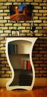 22 extremely creative bookshelves