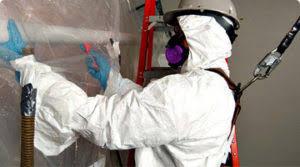 asbestos roof removal services los angeles ca nielsen environmental