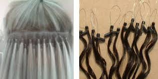 micro ring hair extensions aol different kinds of hair extensions for women dusbus