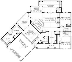 Free Floor Plan Modern Home Floor Plans Home Designs Kaajmaaja