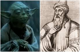 Star Wars U0027 Yoda Jewish Sage Quotes Jewish