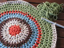 10 Round Rugs by Rugs Crochet Round Rug Yylc Co