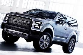 Ford Raptor Truck 4 Door - 10 things you need to know about the new ford bronco gearopen