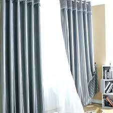 Outdoor Winter Curtains Winter Curtains Winter Snow Landscape Blackout Curtains Luxury