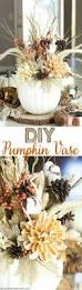 Thanksgiving Pumpkin Decorations Stunning Fall Centerpiece By Tone On Tone With Muted Colors