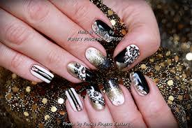 gelish nail art ideas gallery nail art designs