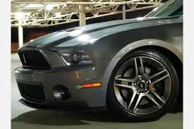 2010 mustang gt500 price used 2010 ford shelby gt500 for sale pricing features edmunds