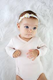 infant headbands baby headband diy 3 ways and no sew a beautiful mess