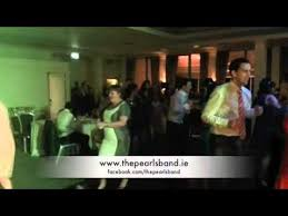 the pearls wedding band best wedding reception entrance the pearls wedding band