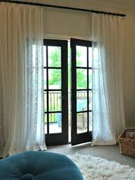 Window Covering Ideas For Sliding Glass Doors by Pinch Pleat Drapes For Patio Door U2013 Smashingplates Us