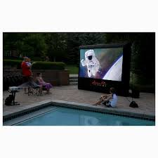 best home theater movies outdoor how to set up your own backyard theater systems