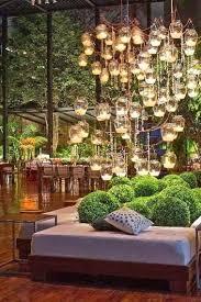 many lights make amazing lighting outdoor garden spa