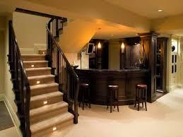 Stairs To Basement Ideas - basement stair railing design ideas for install basement stair