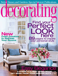 Better Homes And Gardens Interior Designer Interior Decorating Magazines Geisai Us Geisai Us