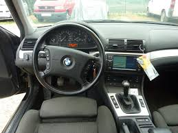 Bmw 330 Interior 2002 Bmw 3 Series Information And Photos Zombiedrive